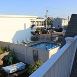 Moontide Motel, Cabins and Apartmentsの写真