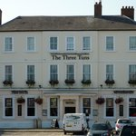 Foto de The Three Tuns Thirsk