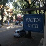Pocitos Hostelの写真