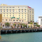 Photo de Sheraton Old San Juan Hotel & Casino
