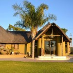 Foto de Lapa Lange Game Lodge
