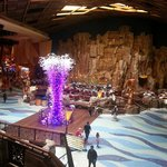 Photo of Mohegan Sun
