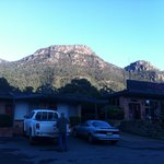 Photo de Grampians Motel Halls Gap