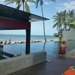 The COAST Resort - Koh Phangan Foto