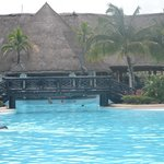 Grand Palladium Kantenah Resort and Spa Foto