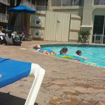 Foto van Hilton Garden Inn Orange Beach Beachfront