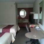 Foto de Red Roof Inn Milford