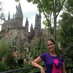 Foto di The Wizarding World of Harry Potter - Only at Universal's Islands of Adventure
