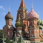 Photo of St. Basil's Cathedral (Pokrovsky Sobor)