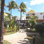 Photo de Gold Beach Resort