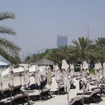 Photo de Hilton Abu Dhabi