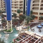Photo de Renaissance Orlando Resort at SeaWorld