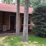 Alpine Village Cabin Resort - Jasper의 사진