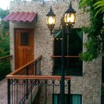 Foto van Casa Del Maya Bed & Breakfast