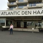 Photo de NH Atlantic Den Haag