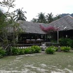 Mirage Island Resort resmi