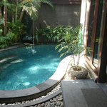 Photo de Bali Dream Suite Villa