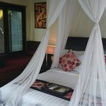 Foto de Bali Dream Suite Villa