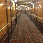 Foto van The Queen Mary