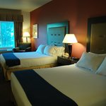 Φωτογραφία: Holiday Inn Express Corvallis