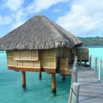 Foto van Bora Bora Pearl Beach Resort & Spa