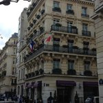 صورة فوتوغرافية لـ ‪Hotel Baltimore Paris - MGallery Collection‬