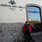 Photo of Hotel Suenos del Inka