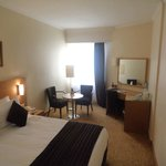 BEST WESTERN PLUS The President Hotel resmi
