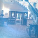 Foto de Heaves Country House Hotel