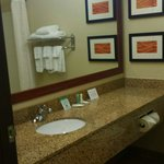 Comfort Inn East Wichita resmi