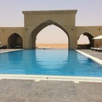 Photo de Tilal Liwa Hotel