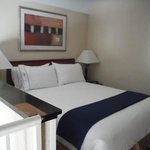 Φωτογραφία: Holiday Inn Express Century City