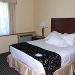Photo de BEST WESTERN PLUS Brunswick Bath