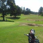 Foto de Old Thorns Manor Hotel & Golf Course