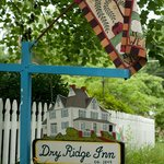 Foto de The Dry Ridge Inn
