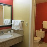 Courtyard by Marriott Boston Milford resmi