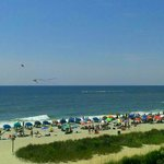 Myrtle beach from rm 412