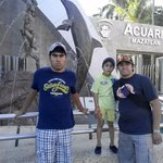 Photo of Acuario Mazatlan