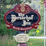 Foto de Bernerhof Inn Bed and Breakfast