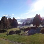 Foto van Llao Llao Hotel and Resort, Golf-Spa