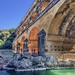 Photo de Pont du Gard