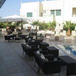 Foto di Angela Suites Boutique Hotel
