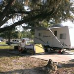 Cedar Key RV Resort의 사진