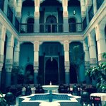 Photo de Riad Myra