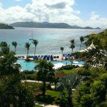 Foto de The Ritz-Carlton, St. Thomas