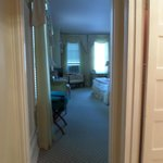 Φωτογραφία: La Reserve Center City Bed and Breakfast