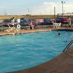 Days Inn Elk City Foto