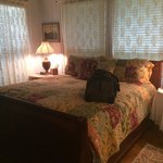 Φωτογραφία: Two Wee Cottages Bed & Breakfast