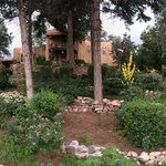 Inn of the Turquoise Bear B&B | Panoramic