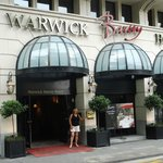 Photo de Warwick Barsey Hotel Brussels